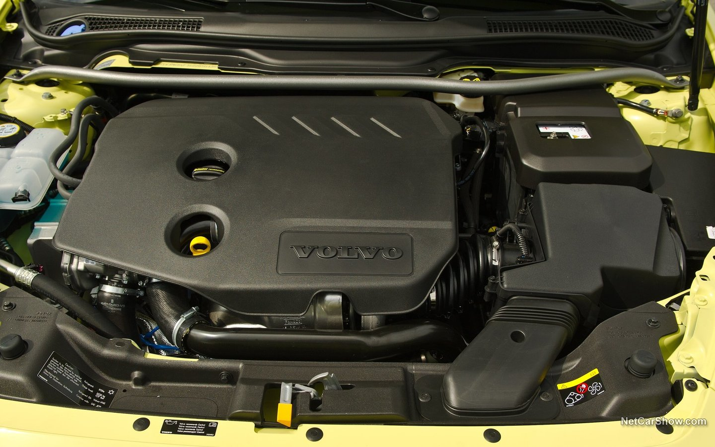 Volvo 30 C30 2010 ab562602