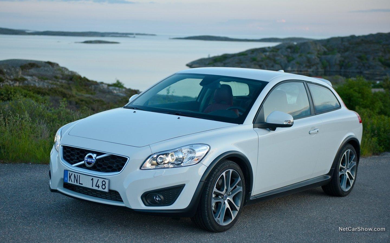 Volvo 30 C30 2010 ac89037d