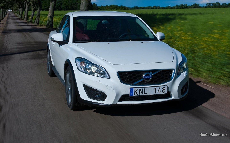 Volvo 30 C30 2010 e1a3012f