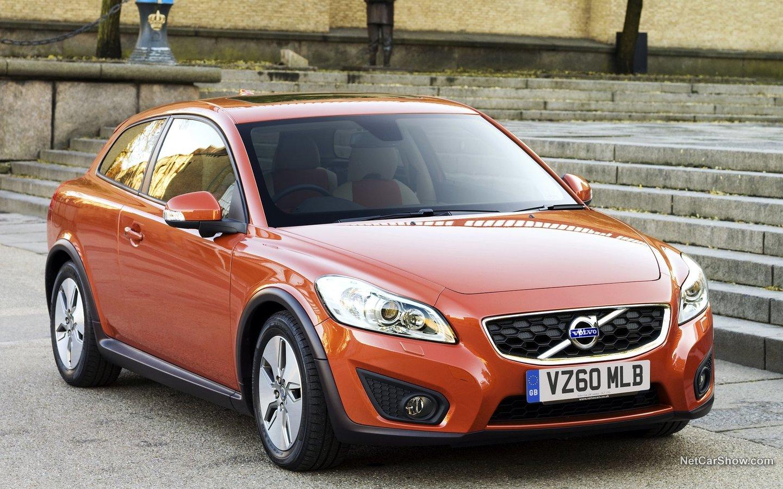 Volvo 30 C30 2010 e7ce9223