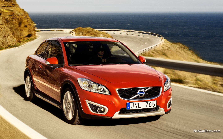 Volvo 30 C30 2010 f482e172
