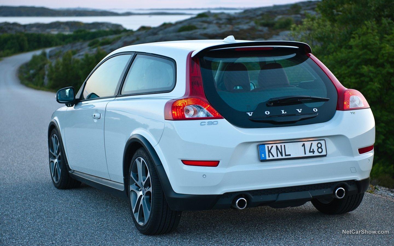 Volvo 30 C30 2010 fe9e04b5