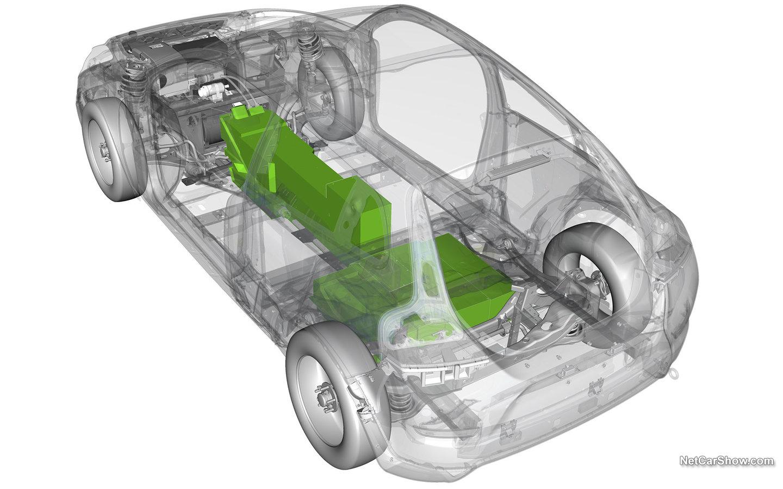 Volvo 30 C30 BEV 2011 8ce8d3fe