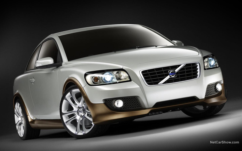 Volvo 30 C30 Design Concept 2005 1158954e