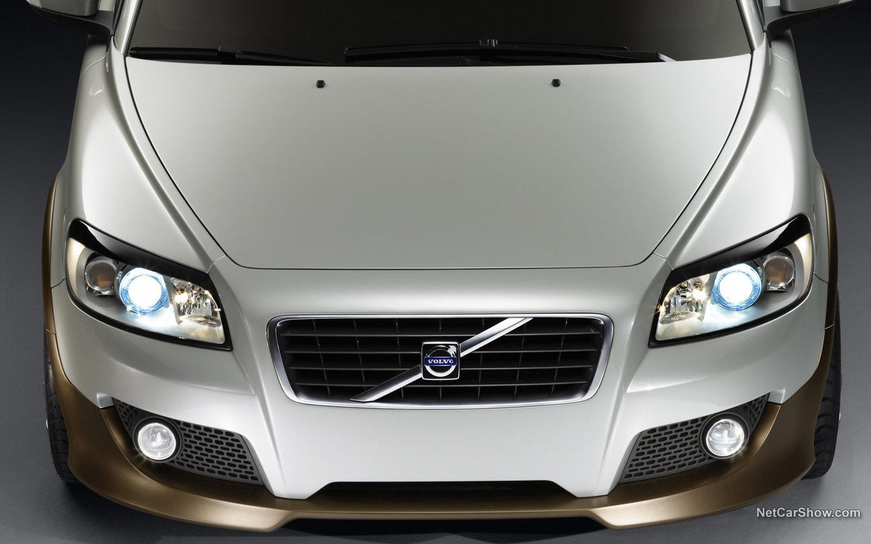 Volvo 30 C30 Design Concept 2005 30fffb7e