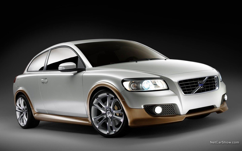 Volvo 30 C30 Design Concept 2005 43a03622