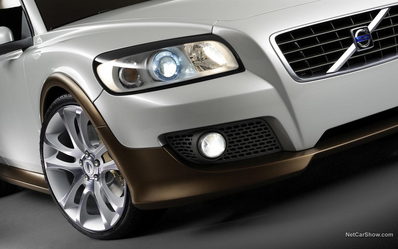Volvo 30 C30 Design Concept 2005 8b9269c2