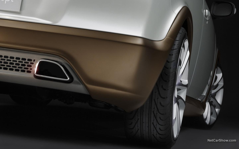 Volvo 30 C30 Design Concept 2005 b9507472