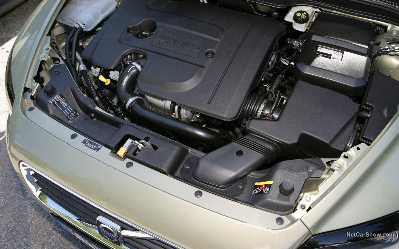 Volvo 30 C30 DRIVe 2009 1f5f1303