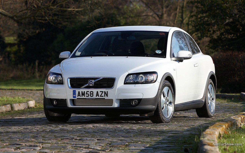 Volvo 30 C30 DRIVe 2009 56e4cb6b