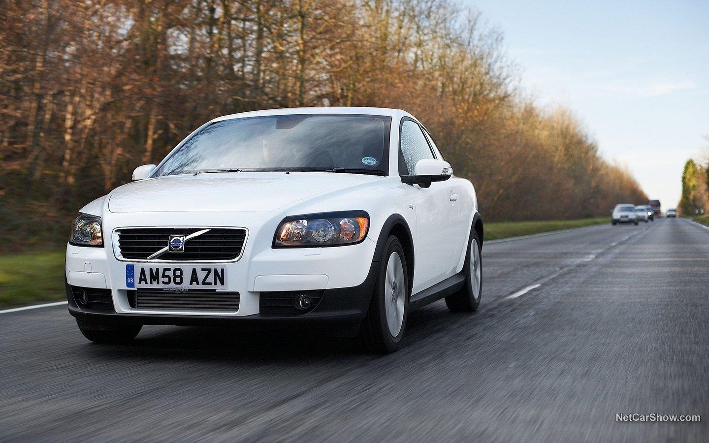 Volvo 30 C30 DRIVe 2009 91bdc4e0