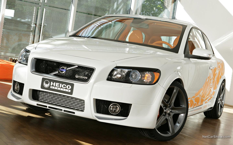Volvo 30 C30 Heico Concept 2007 42861f44