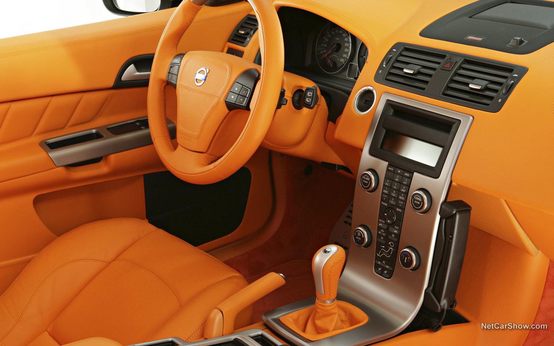 Volvo 30 C30 Heico Concept 2007 e36f56f5