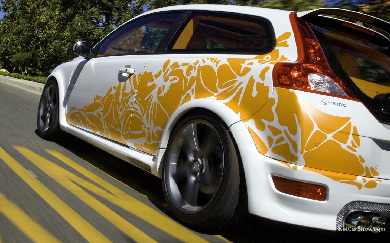 Volvo 30 C30 Heico SEMA Concept 2007 b8a92305