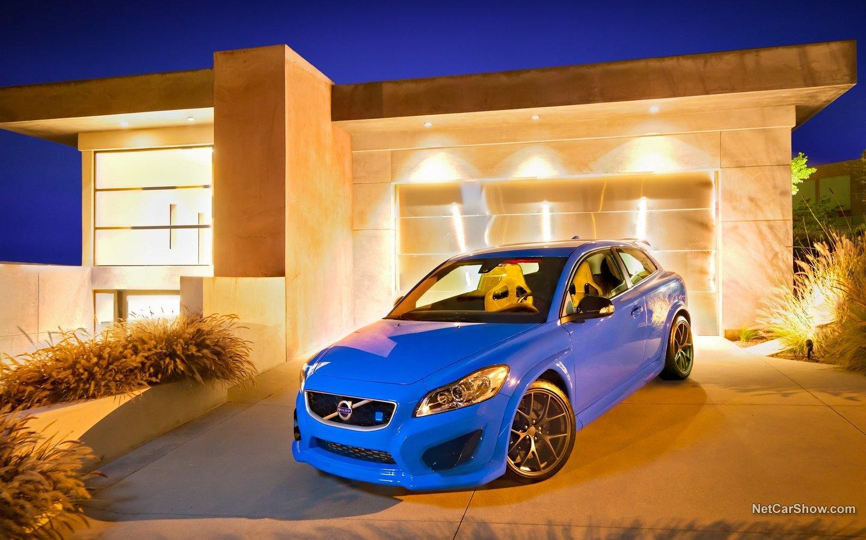 Volvo 30 C30 Polestar Concept 2011 065401ce