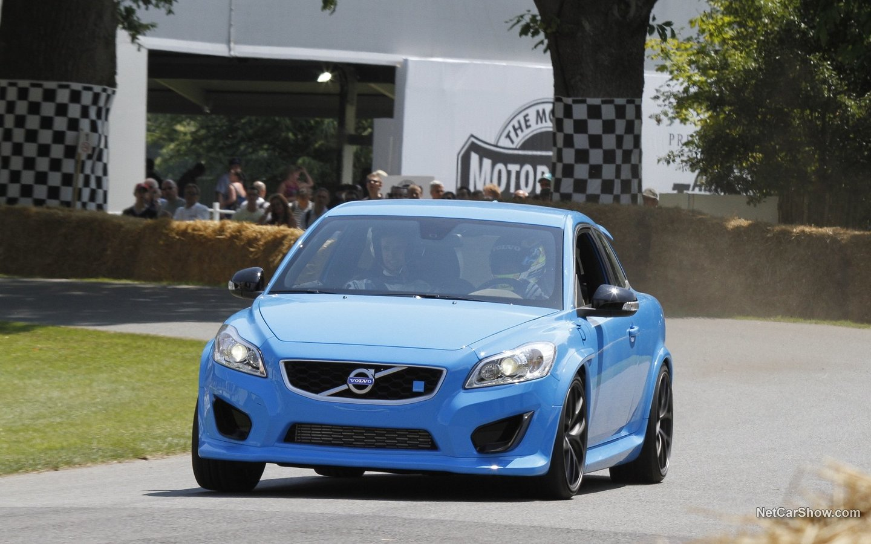 Volvo 30 C30 Polestar Concept 2011 763730f6