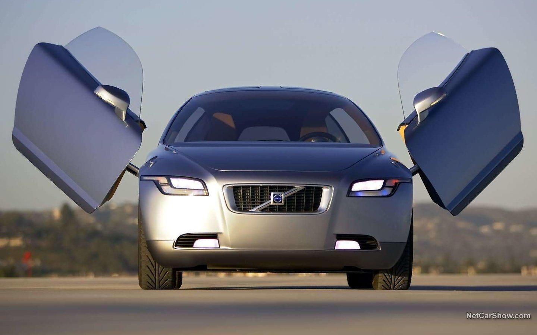Volvo 3CC Concept 2004 2db49d83