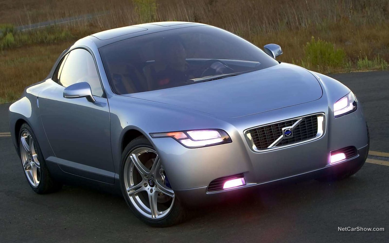 Volvo 3CC Concept 2004 331942d7