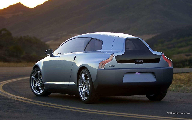 Volvo 3CC Concept 2004 ff308df7