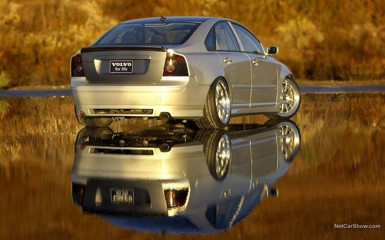 Volvo 40 Evolve S40 Concept 2004 2160cd18
