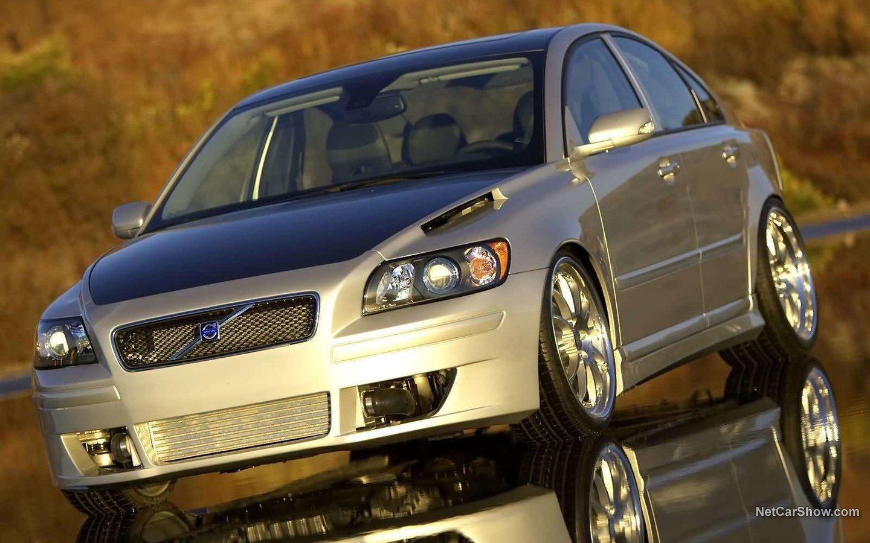 Volvo 40 Evolve S40 Concept 2004 51b6e3a5