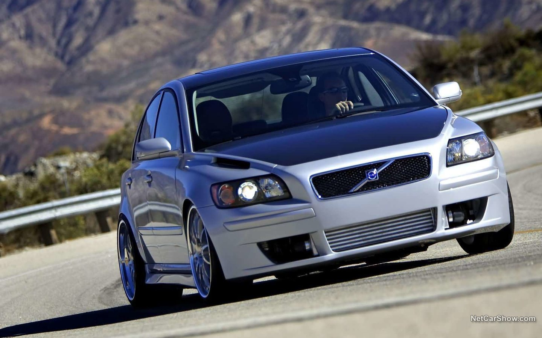 Volvo 40 Evolve S40 Concept 2004 77d2fbaf