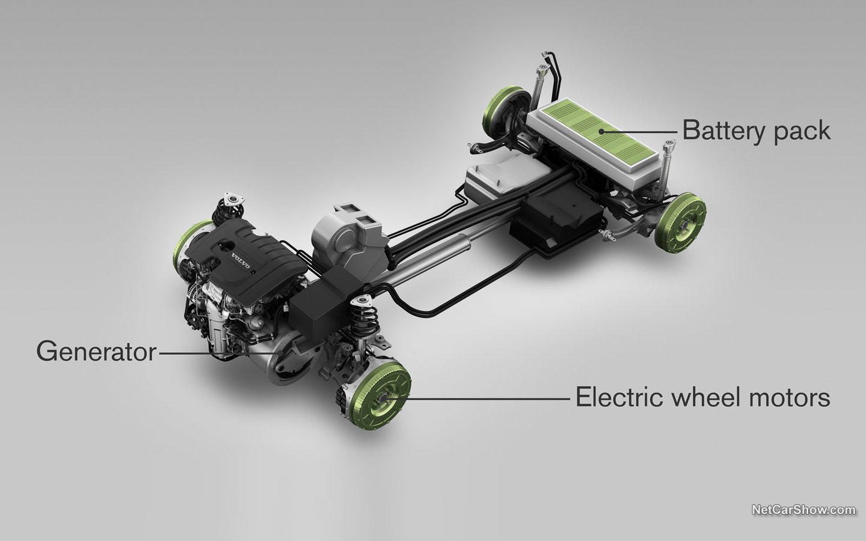 Volvo 40 ReCharge Concept 2007 b1ca9a5d