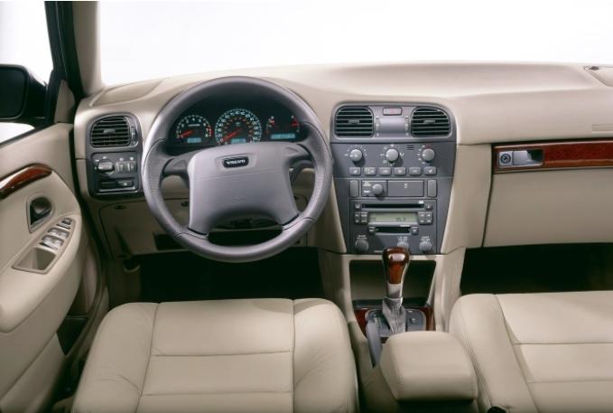 Volvo 40 S40 1995 Sans titre 65