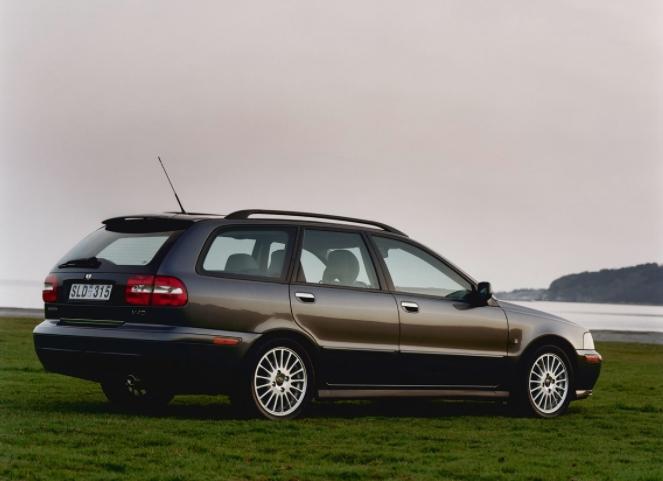 Volvo 40 V40 2003 e