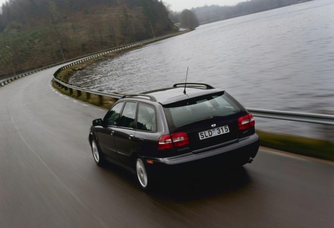 Volvo 40 V40 2003 Sans titre 104