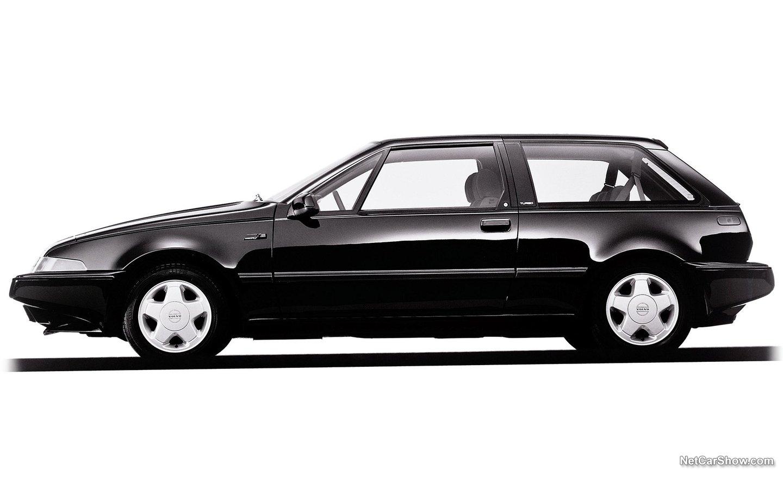 Volvo 480 1987 5dd672b8