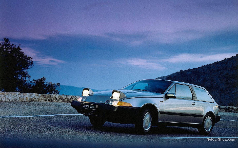 Volvo 480 1987 b5ba84ca