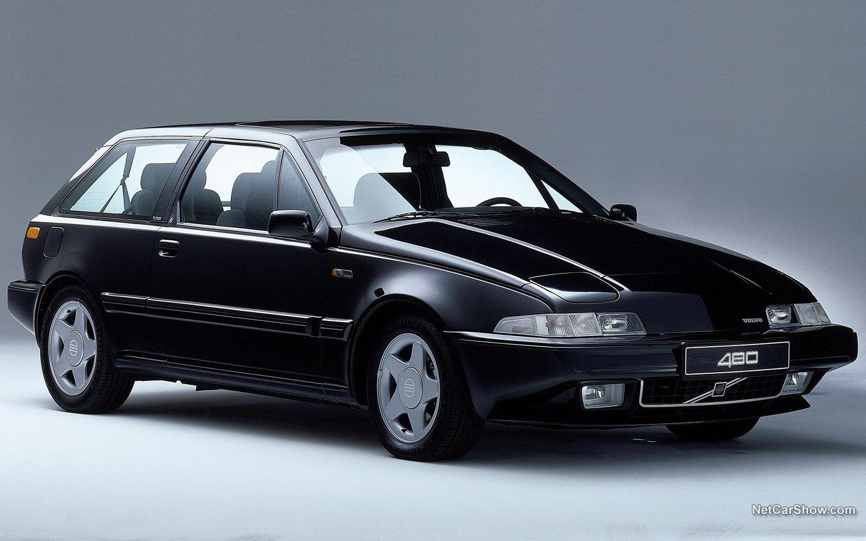 Volvo 480 1987 ea1afdf5