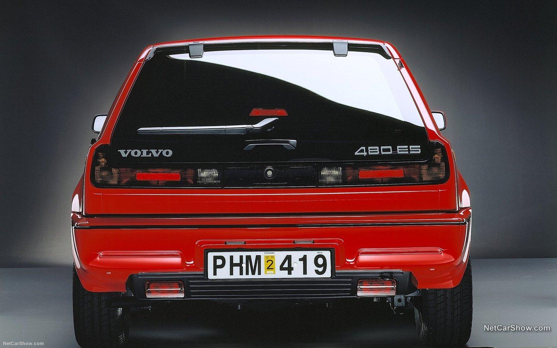 Volvo 480 1987 f771bfc3