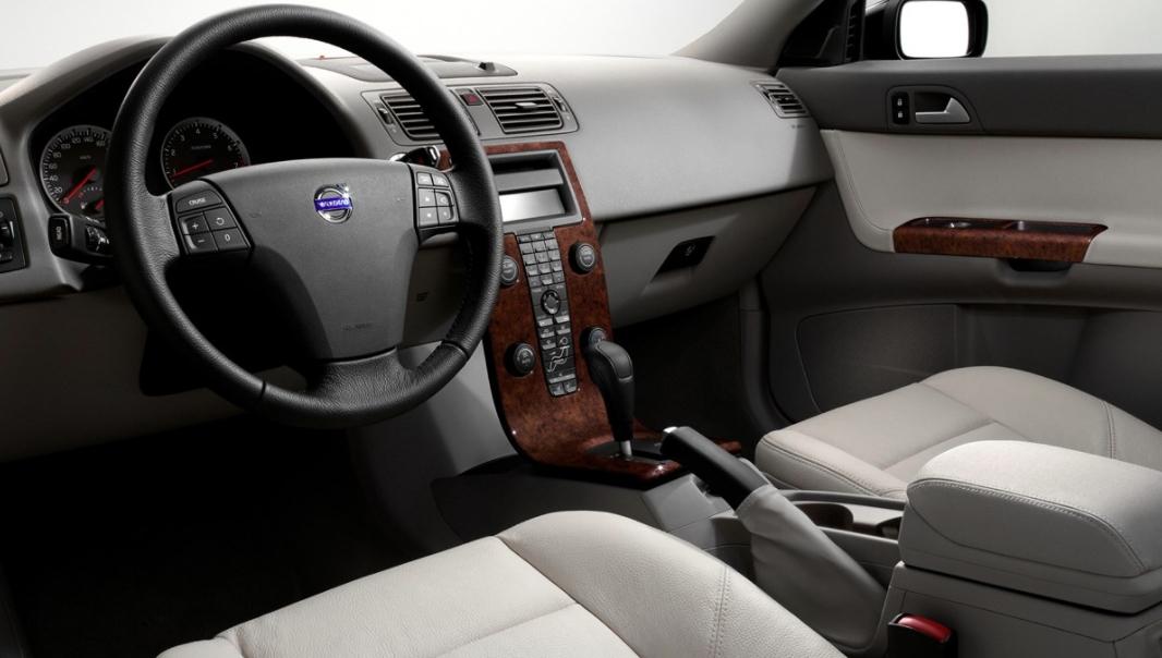 Volvo 50 V50 2004 d