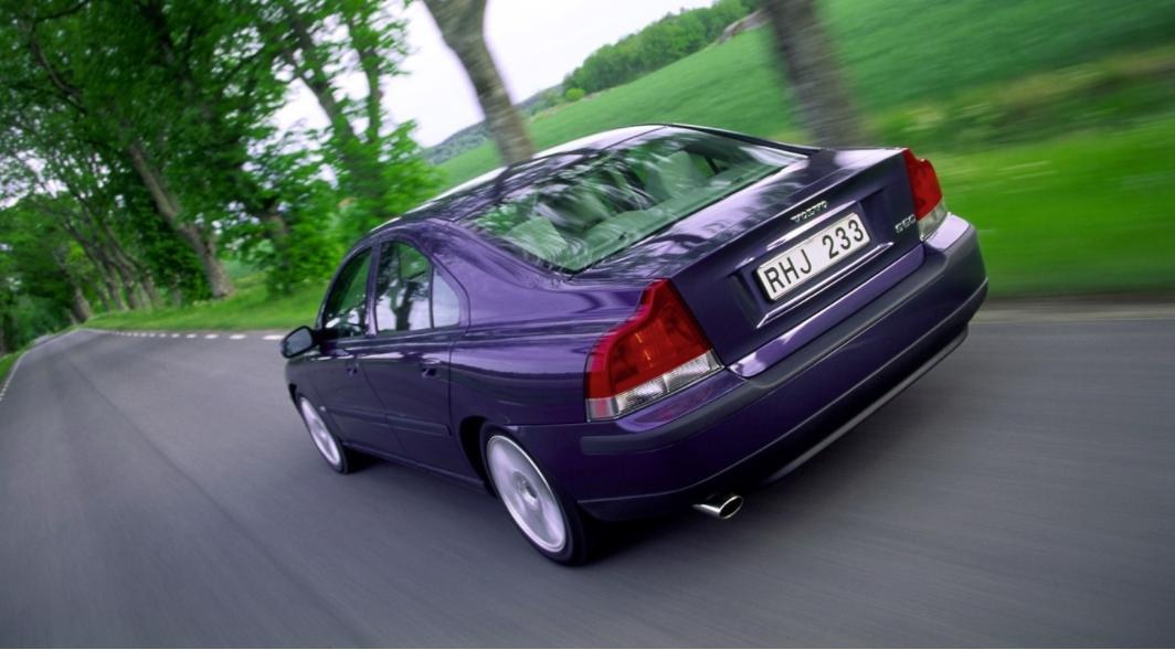 Volvo 60 S60 2000 k