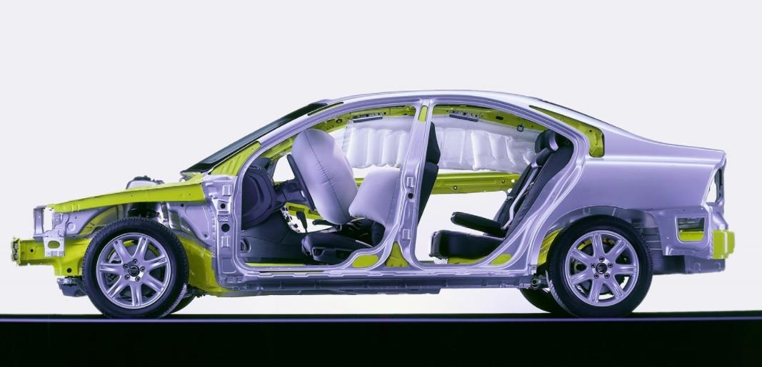Volvo 60 S60 2000 media h
