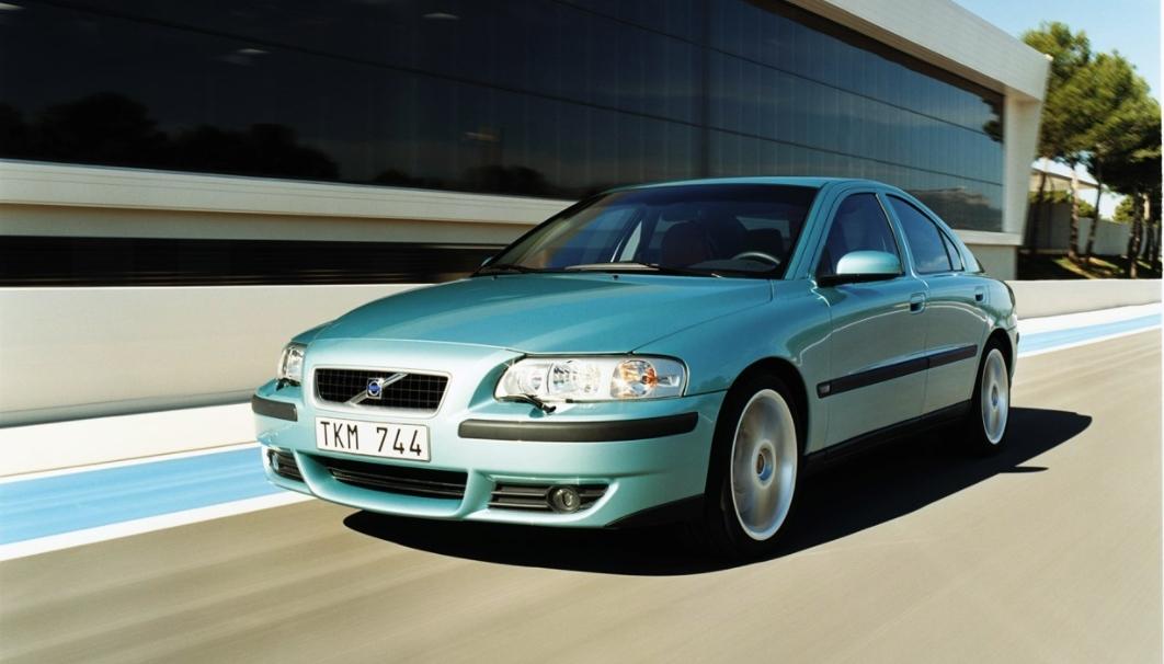 Volvo 60 S60 2000 mediav d
