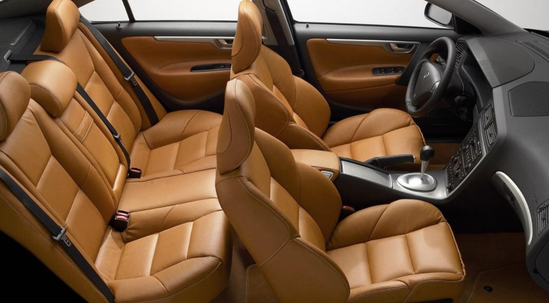 Volvo 60 S60 2000  mediav e