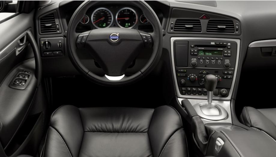 Volvo 60 S60 2000  mediav f