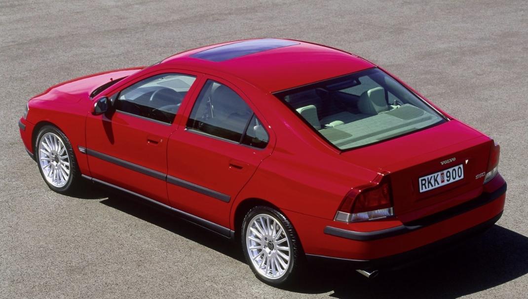Volvo 60 S60 2000 mediav m