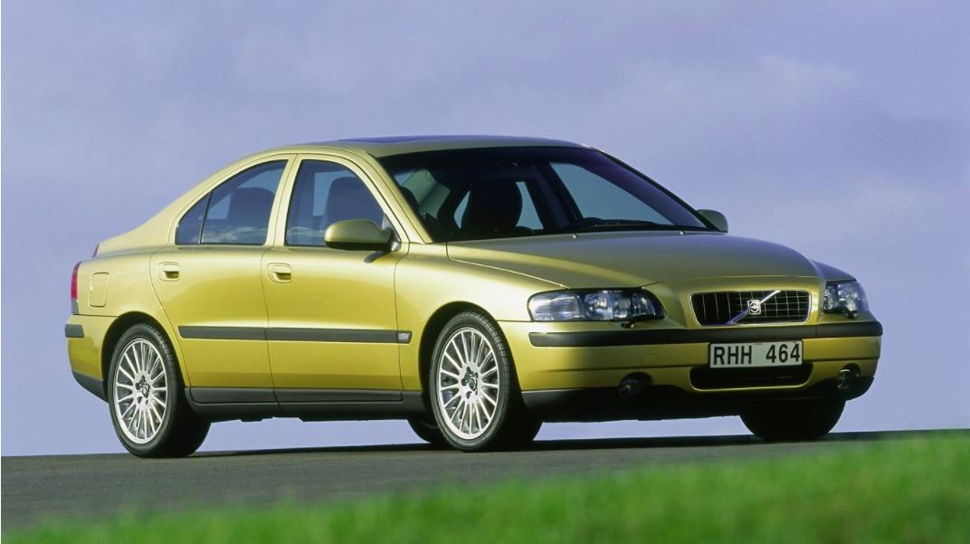 Volvo 60 S60 2000 n