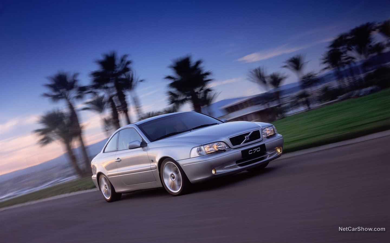 Volvo 70 C70 2001 80dbd470