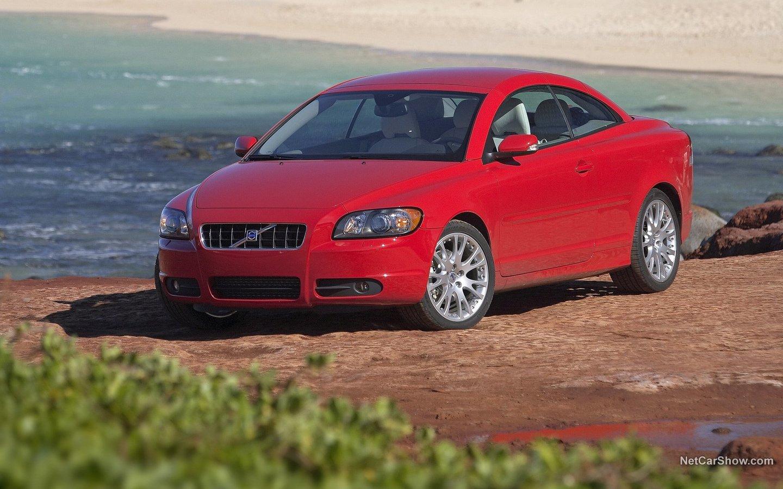 Volvo 70 C70 2006 7d889652