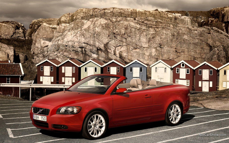 Volvo 70 C70 2007 02759333