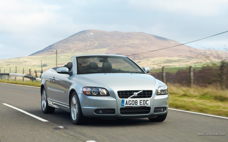 Volvo 70 C70 2007 0ba0ddc5