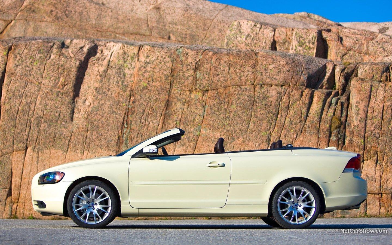 Volvo 70 C70 2007 0c195496