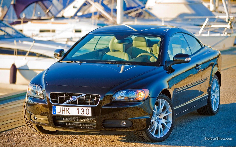 Volvo 70 C70 2007 2b493596