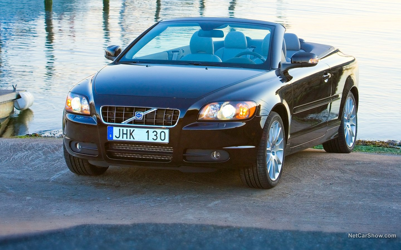 Volvo 70 C70 2007 30671414