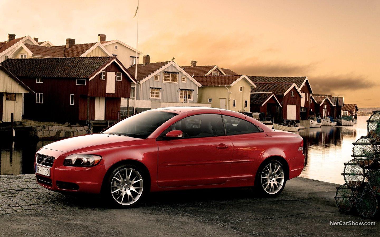 Volvo 70 C70 2007 4ade817e